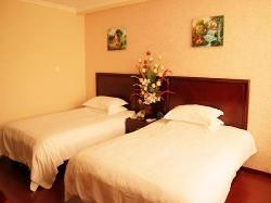 GreenTree Inn Pizhou Xinsu Center Fuzhou Road Express Hotel