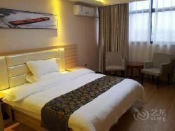 Fangyuan Business Hotel Boai