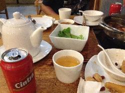 Little Sheep Hot Pot (HuangGang)