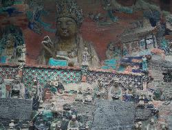 Milexia Shengjingbianxiang Grotto