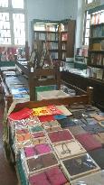 Librairie Avant-Garde (Wutaishan)