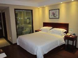 GreenTree Inn Huangshan She Town Paifangqun New Bus Terminal Station Express Hotel