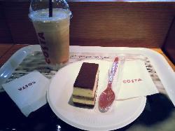 COSTA COFFEE(Wan Ling Hui)