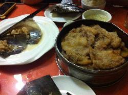 TiBang Po Dian (HaiChao Road)