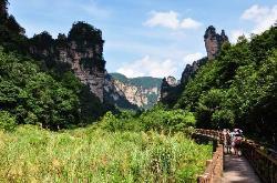 Suoxiyu Nature Reserve