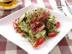Le Seafood Bistro