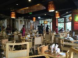Shu JiuXiang Hotpot Restaurant