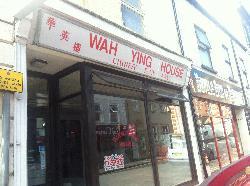Wah Ying House