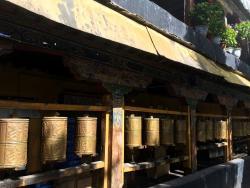 Sangga Fangtuo Temple