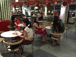 YiJia JiaJu Restaurant