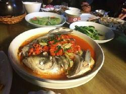 YunShui Yao Theme Restaurant (XiaoHe Road)