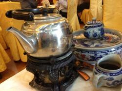 Nan GuoXing Shun Restaurant (Jing Xi)