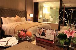 Howard Johnson Tianyu Plaza Yingtan Hotel