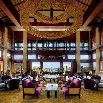 景台(金茂三亞麗思卡爾頓酒店)