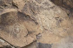 Rock Paintings of Helan Mountain