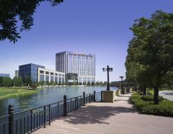 Shangri-La Hotel Changzhou