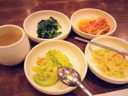 JiaYou JinShun Korean Restaurant