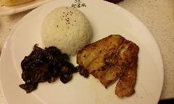 Hao YuanLai Western Restaurant (MinDe Road)