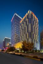 龙岩万达嘉华酒店