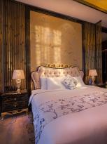 Wanda Realm Wuhu Hotel