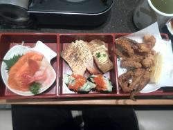 Genki Sushi (Zhengjia Plaza)