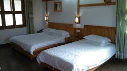 Jianfengling Yulingu Holiday Hotel