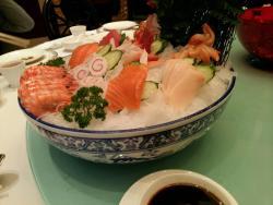 Wan Longzhou Seafood Restaurant (Fuwai)