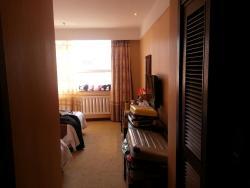 Tianhua Hongdu Hotel