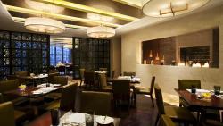 巴黎餐廳(太原凱賓斯基酒店)