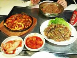 JiangNan BenJia Korean Restaurant (YuanJing Road)
