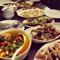 China Restaurant Shabu Shabu
