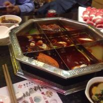 Chongqing Qin Ma Hotpot