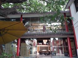 Zhouzi Hostel