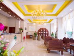 GreenTree Inn Laibin Daqiao Road Yejin Road