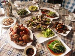 Tasty Joy Chinese Restaruant