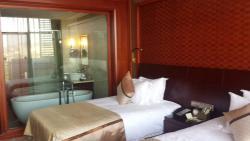 Jingcheng Dihai Hot-spring Hotel