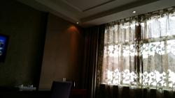 Yiwu Wan Zi Hotel
