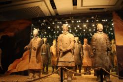 Beijing World Art Museum