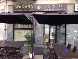 Ristorante Giapponese Wakaba