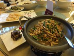XiangJun Fu Restaurant
