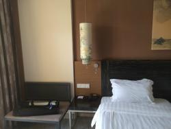 Yushuigu Hot Spring Resort