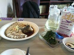 俏立方餐厅(凯德广场店)