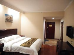 GreenTree Inn Qinyang Huaifu Middle Road Jianshe South Road
