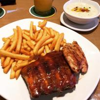 Outback Steakhosue Singapore