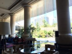 The Lounge ( Beijing Marriott Hotel City Wall)