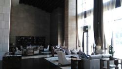 Zhongjian Yanxi Lakeview Hotel