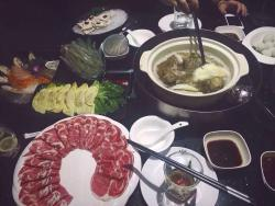 Yu Xiang Long Chongqing Hot Pot (HangZhou Bao Ti)