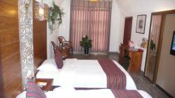 Hezhinan Wenhua Hotel