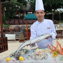 SEA & SAND BAR (Sheraton Sanya Resort)