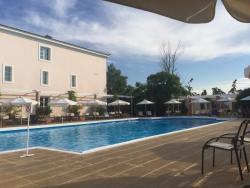 Hotel Amalia Methoni